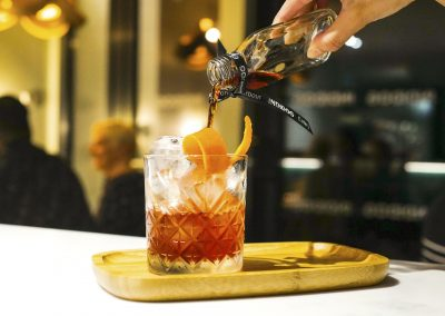 Best cocktails in Falmouth, Cornwall